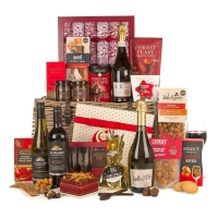 CHRISTMAS TRADITION FESTIVE HAMPER