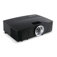 ACER P1623 ULTRA WIDESCREEN PROJECTOR