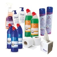 SPICK & SPAN HYGIENE COLLECTION