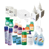 THE DEEP CLEAN HYGIENE COLLECTION