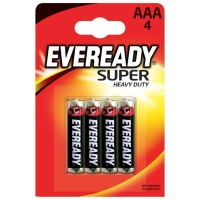 PK4 EVEREADY BATTERY AAA