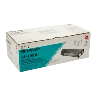 SHARP AL110DC ORIGINAL COPIER TONER CARTRIDGE