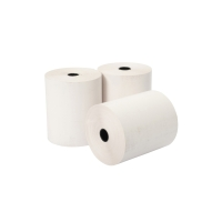 THERMAL TILL ROLLS 80 X 80 X 12.7MM - BOX OF 20