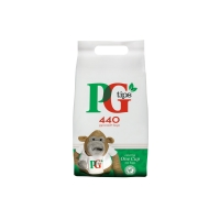 PG TIPS TEA BAGS - PACK OF 460