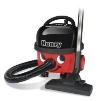 HENRY VACUUM CLEANER