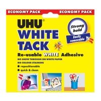 UHU 43511 ECONOMY WHITE TACK