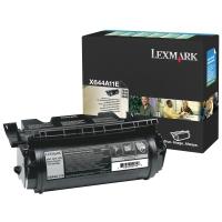 LEXMARK 0X644A11E BLACK RP PRINT CARTRIDGE 10K PAGE LIFE