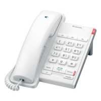 BT CONVERSE 2100 TELEPHONE WHITE