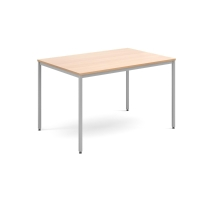 STACKABLE MULTIPURPOSE TABLE 1200MM BEECH