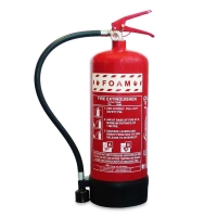 FIRE EXTINGUISHER FOAM 6L