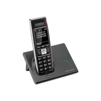 BT DIVERSE 7410 SINGLE CORDLESS DECT PHONE