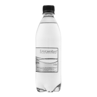FONTHILL SPARKLING WATER BOTTLE 500ML - PACK OF 24