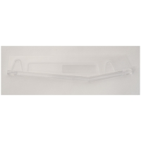 LYRECO LATERAL SUSPENSION FILE TABS - PACK OF 50