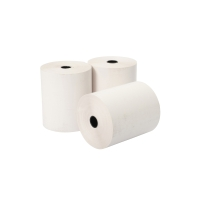 THERMAL TILL ROLLS 80 X 75 X 12.7MM - BOX OF 20