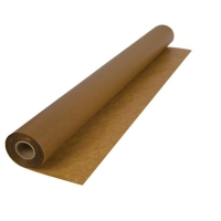 WAXED KRAFT WRAPPING PAPER 900MM X 100M