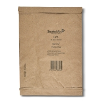 MAIL LITE PADDED BAGS H5 264 X 374MM - BOX OF 50