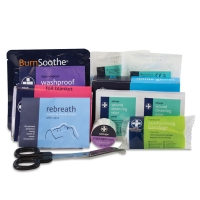 BSI SMALL FIRST AID TOP UP KIT