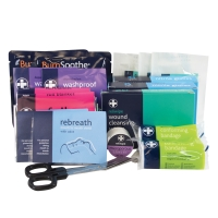 BSI LARGE FIRST AID TOP UP KIT