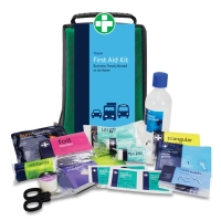 FIRST AID KIT BS TRAVEL KIT