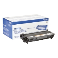 BROTHER TN3330 TONER CARTRIDGE BLACK