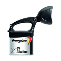 ENERGIZER EXPERT LED TORCH WITH ONE 6V BATTERY