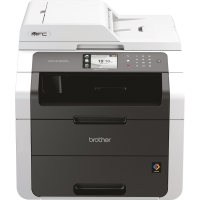 BROTHER MFC9140CDN MULTI FUNCTIONAL COLOUR LASER PRINTER