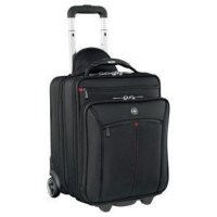 WENGER 56061 VERTICAL 16  WHEELED 16  NOTEBOOK CASE