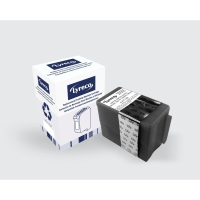 LYRECO COMPATIBLE INK PIT BOWES 793-5SB  BLUE