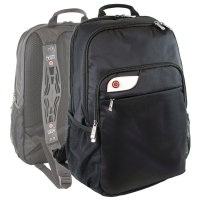I-STAY 15.6  BACKPACK WITH NON SLIP STRAPS