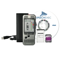 PHILIPS DPM7200 DIGITAL POCKET MEMO
