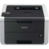 BROTHER HL-3150CW COLOR LASER PRINTER