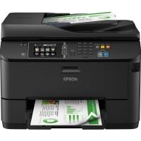 EPSON WF-4630 4 IN 1 INKJET COLOUR PRINTER