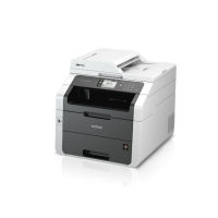 BROTHER MFC9340CDW COLOUR LASER ALL-IN-ONE PRINTER