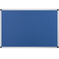 FIRE RETARDANT BOARD 1200X900MM BLUE