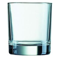 TUMBLER GLASS - 36CL - PACK OF 6