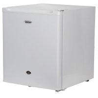IGENIX WHITE COUNTER TOP FRIDGE 50 LITRE CAPACITY