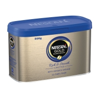 NESCAFÉ Gold Blend Decaffeinated Instant Coffee Tin
