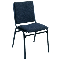 GALAXY CONFERENCE CHAIR (NO ARM RESTS) - CHARCOAL