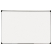 MAYA W SERIES WHITEBOARD NON MAGNETIC 1800 X 1200MM
