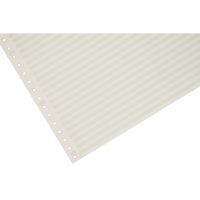 LYRECO 280 X 370MM 2-PART NCR RULED NON PERF LISTING PAPER 56/57GSM-1000 SHEETS