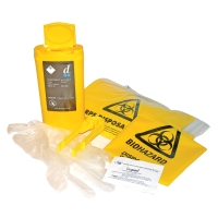 ASTROPLAST 1 APPLICATION SHARPS DISPOSAL REFILL