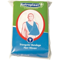 TRIANGULAR BANDAGE (PACK OF 4)