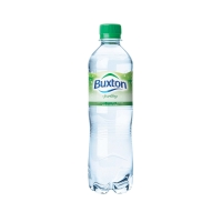 BUXTON SPARKLING WATER 500ML - PACK OF 24