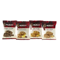 WALKERS BISCUIT TWINPACKS ASSORTED - PACK OF 100