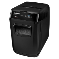 FELLOWES AUTOMAX 130C SHREDDER CROSS CUT