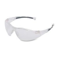 HONEYWELL A800 PLANO EYEWEAR ANTI SCRATCH SAFETY SPECTACLES CLEAR LENS