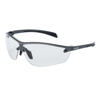 BOLLE SILIUM+ SAFETY SPECTACLES CLEAR