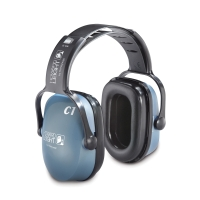 HOWARD LEIGHT 1011142 CLARITY HEADBAND EARMUFF