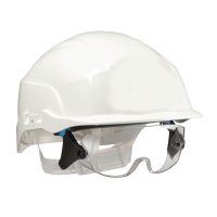 CENTURION S20A SPECTRUM SAFETY HELMET WHITE