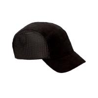 CENTURION COOLCAP BUMP CAP BLACK